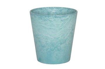 pot claire aqua D13 H14