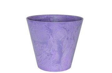 pot claire grape D17 H15