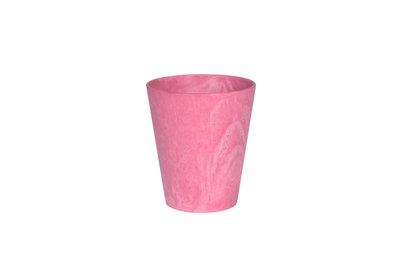 pot claire pink D8H9