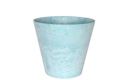 pot claire aqua D17 H15